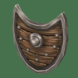Pelta Shield