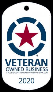 veteran Owned Business 2020